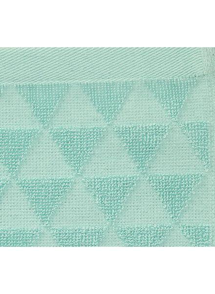 kitchen towel 50 x 50 cm keukendoek light blue - 5490192 - hema
