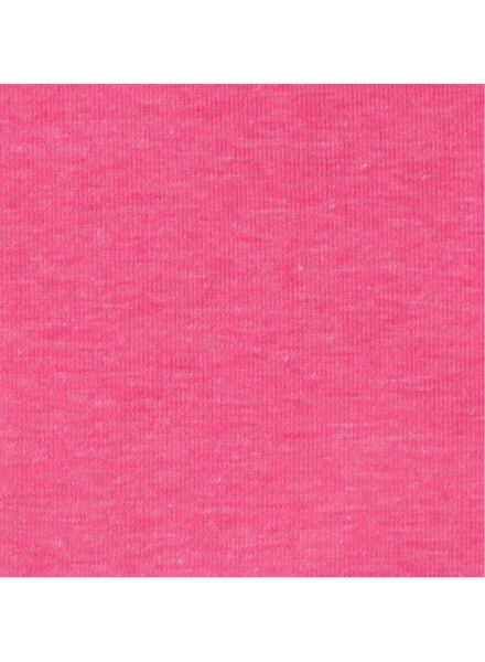 2-pack children's T-shirts bright pink bright pink - 1000006189 - hema