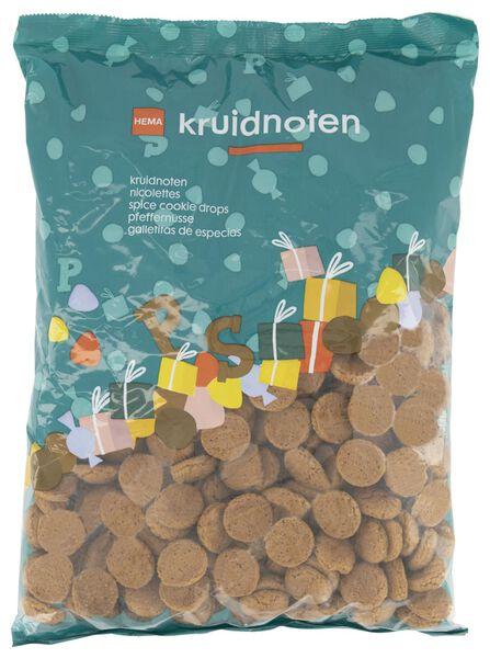 nicolettes - 750 grammes - 10900016 - HEMA