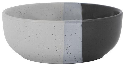 Schale Cordoba – 12 cm – anthrazitfarben - 9602131 - HEMA