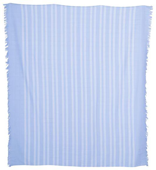 hammam cloth 160 x 180 cotton - 5290030 - hema