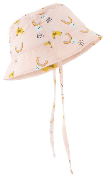 baby hat light pink light pink - 1000018542 - hema