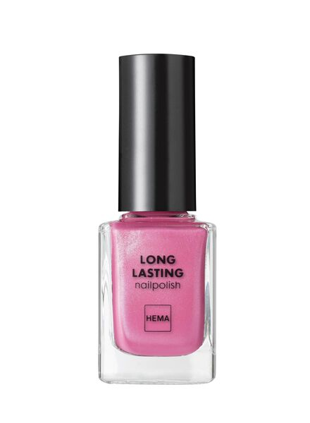 long-lasting nail polish - 11240109 - hema