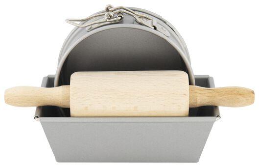 kit à pâtisserie enfant 3 pièces - 80842004 - HEMA