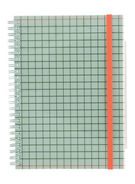 A5 notebook - 14101355 - hema