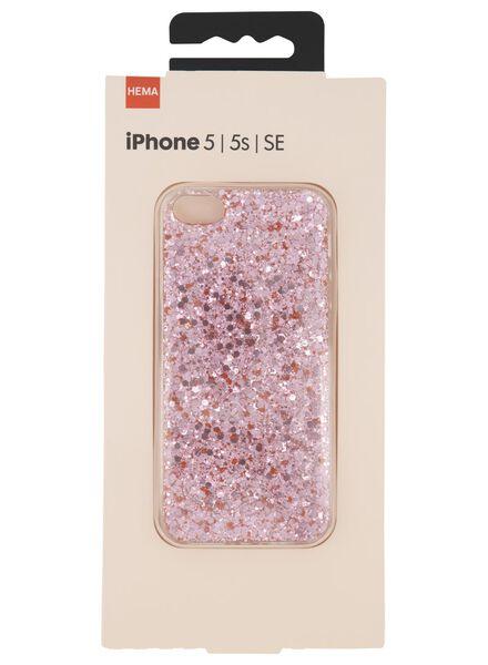Softcase für iPhone 5/ 5S/ SE - 39677722 - HEMA