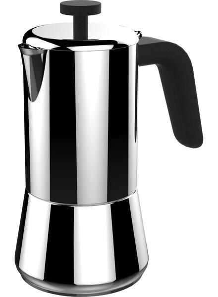 espresso coffee pot for 6 small cups - 80630323 - hema