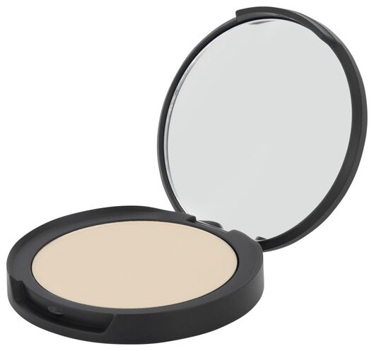 mattifying face powder 06 soft sand - 11290156 - HEMA