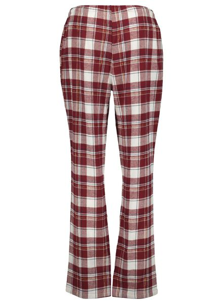 women's pyjamas red red - 1000017256 - hema