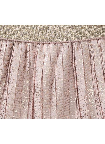 children's skirt light pink light pink - 1000005696 - hema