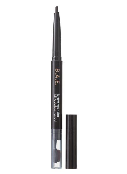 B.A.E. stylo à sourcils 04 deep - 17700094 - HEMA
