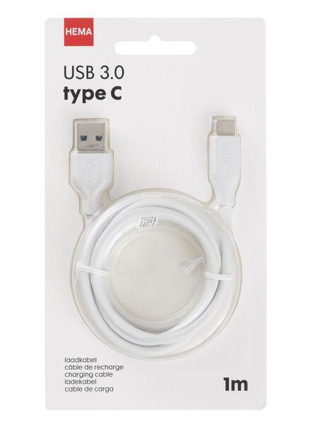 câble chargeur USB 3.0 - 39660082 - HEMA