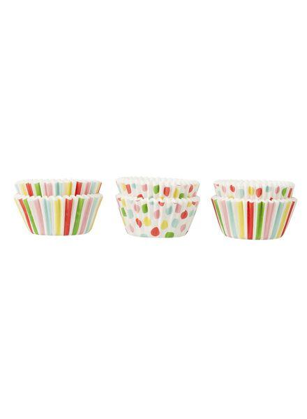 150-pack mini muffin cups - 80810224 - hema