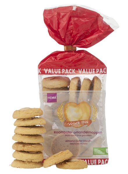butter almond macaroons - 10861059 - hema