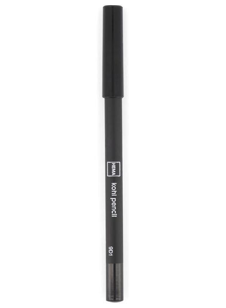 kohl pencil 41 black - 11210141 - hema