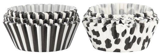 Image of HEMA 150 Muffin Cups (grey)