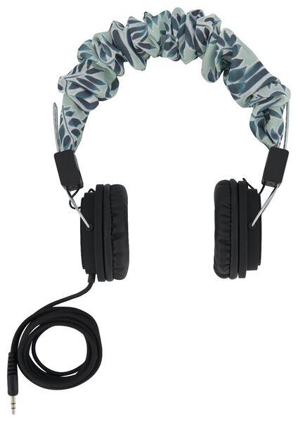 headphones scrunchie - 39610150 - hema
