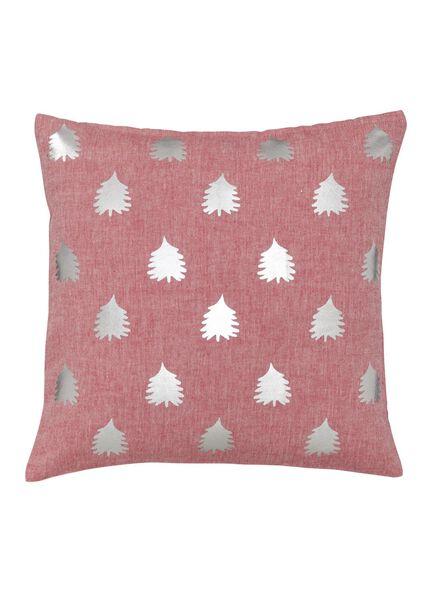 cushion cover 40 x 40 cm - 7382996 - hema