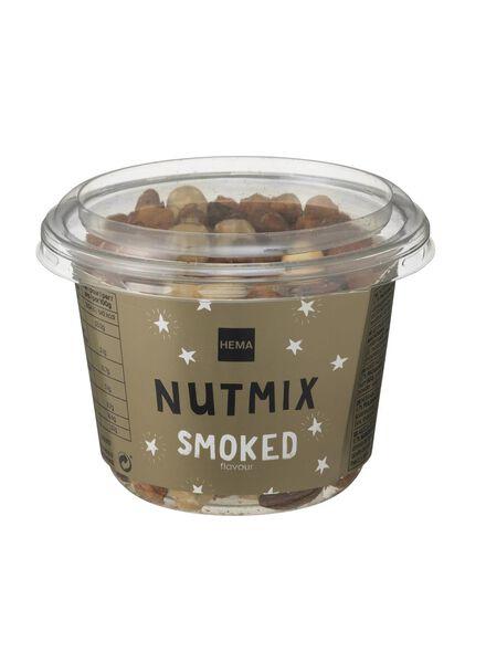 mixed nuts smoked - 10630007 - hema