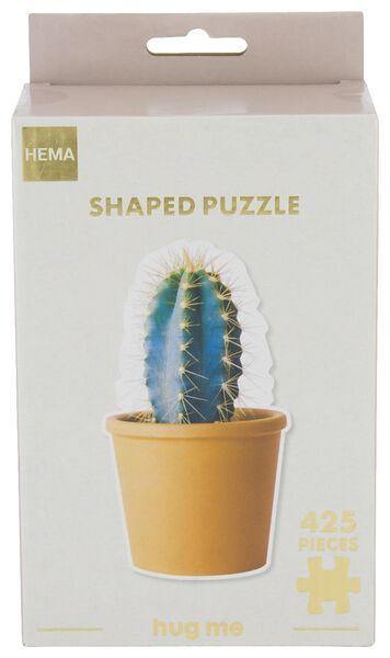 Kaktus-Puzzle, 425 Teile - 61140175 - HEMA