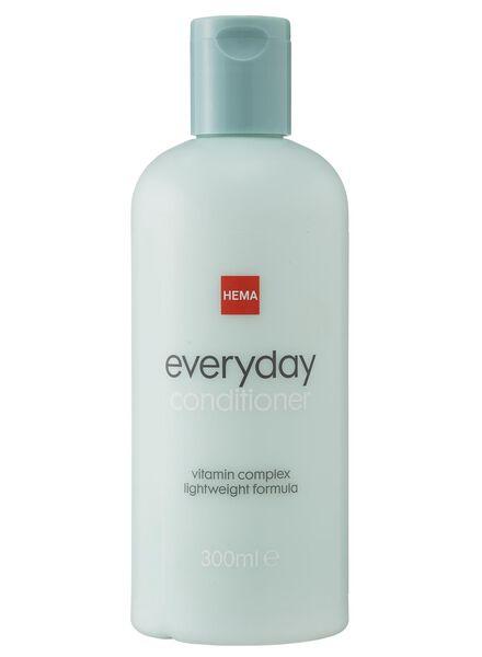 après-shampoing everyday - 11057104 - HEMA