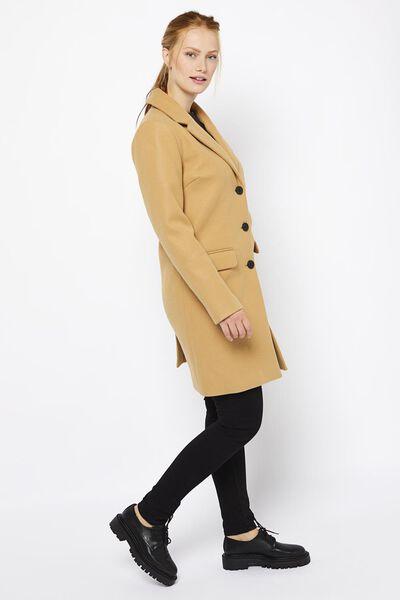 Damen-Jacke karamell karamell - 1000021539 - HEMA