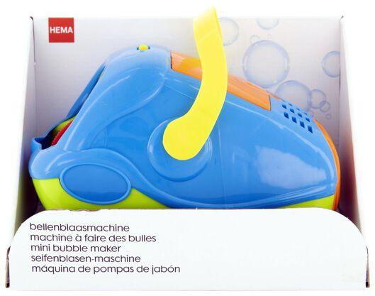 Seifenblasenmaschine - 15810071 - HEMA