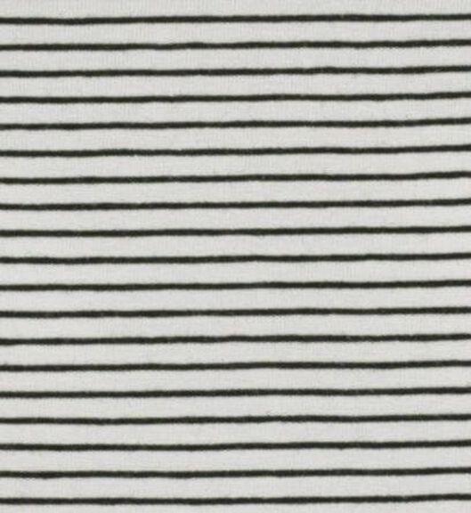 women's singlet spaghetti straps black/white black/white - 1000018547 - hema
