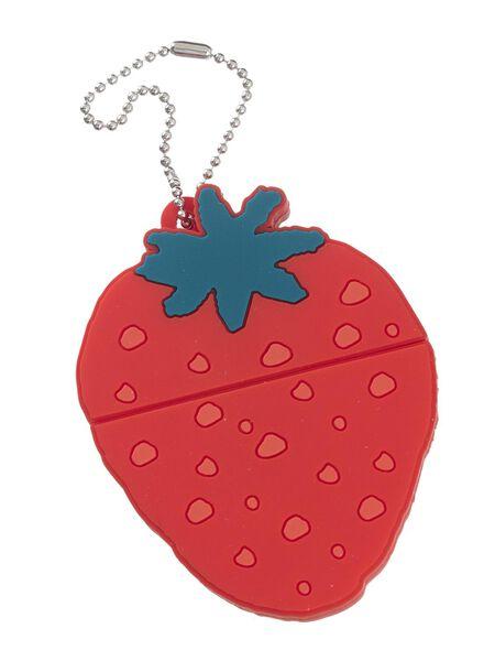 clé USB 8 Go fraise - 39570001 - HEMA