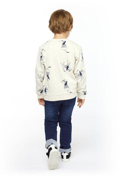 Kinder-Skinnyjeans dunkelblau 164 - 30770342 - HEMA
