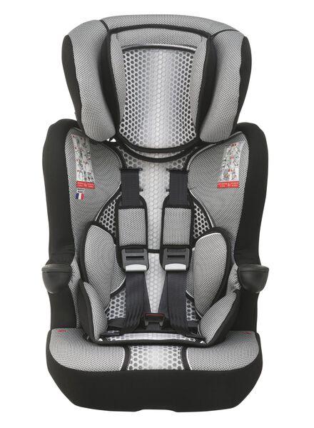 siège auto évolutif 9-36kg Isofix - 41720022 - HEMA