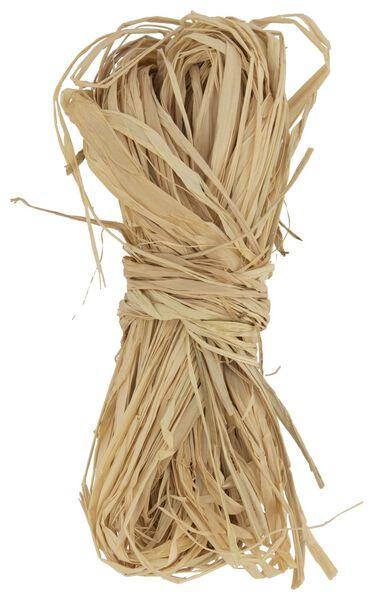 Image of HEMA Decorative Straw Natural Look 30 Grams