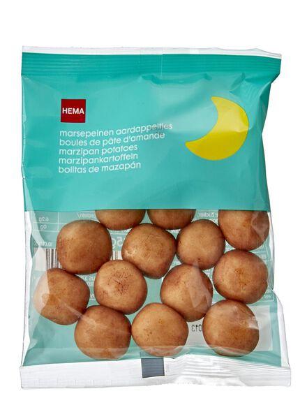 pommes de terre en pâte d'amandes - 10010050 - HEMA