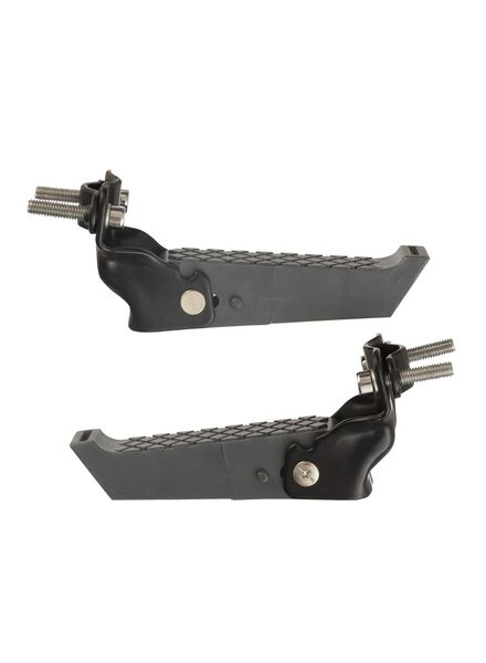 2 bicycle foot supports - 41120027 - hema
