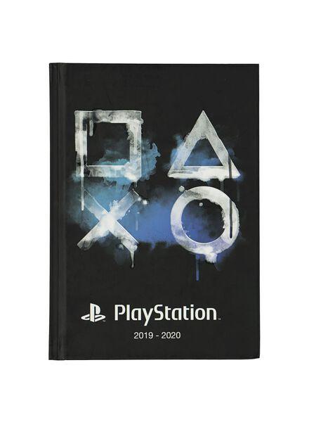 PlayStation Schoolagenda PlayStation 2019-2020