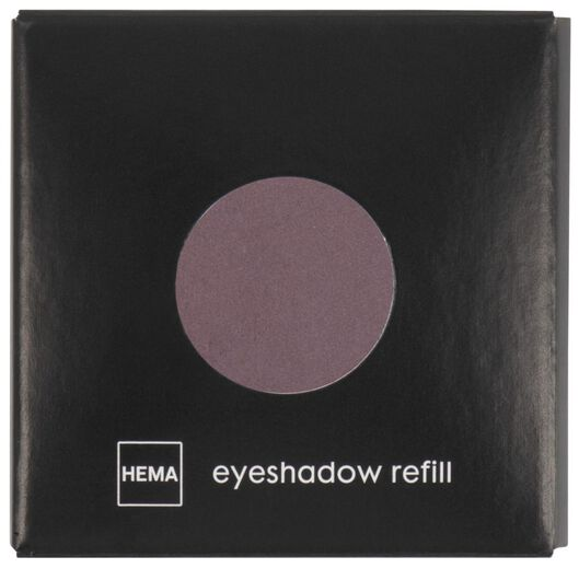 eye shadow mono shimmer 15 powerful purple - 11210315 - hema