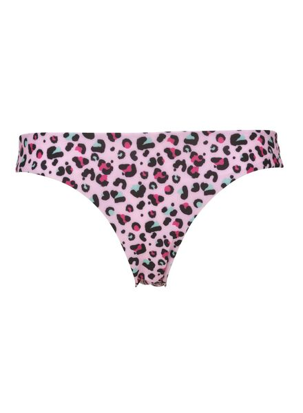 slip de bikini femme rose rose - 1000011893 - HEMA