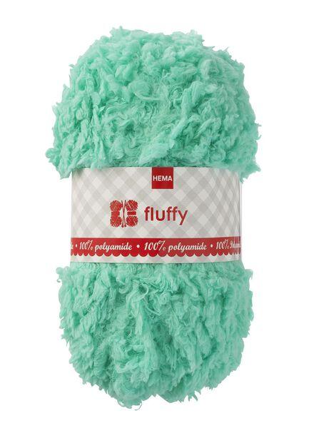 knitting yarn fluffy - 50g - 1400181 - hema