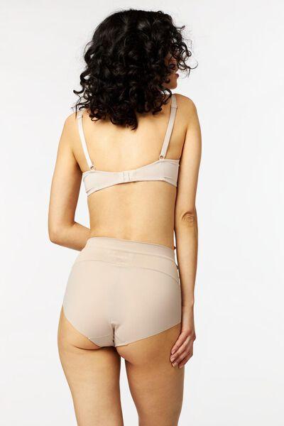 Damen-Slip, Ultimate Comfort beige beige - 1000022703 - HEMA