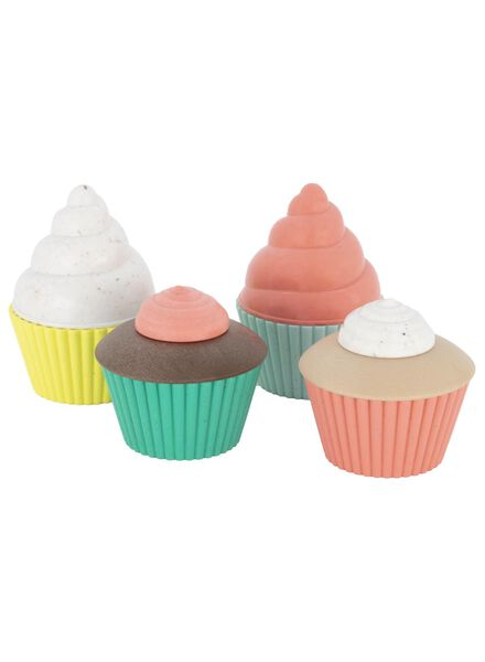 cupcake set bioplastic - 15120053 - HEMA
