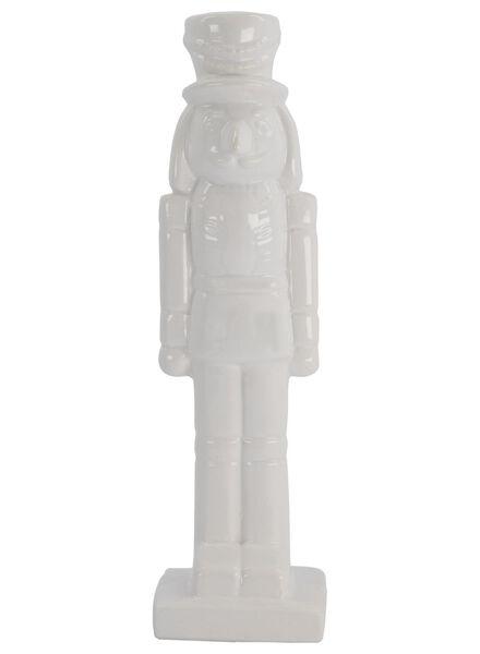 Nussknacker, 25 cm, Keramik - 25103048 - HEMA