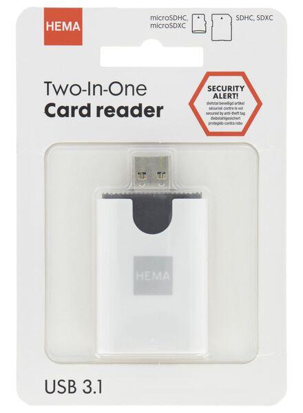 USB-Kartenleser - 39520034 - HEMA
