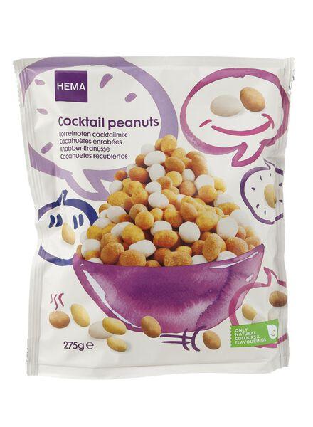cacahuètes cocktail - 10673015 - HEMA