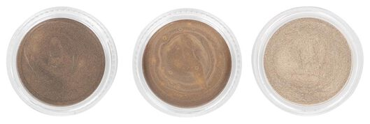 eye cream stacker brun - 11210047 - HEMA