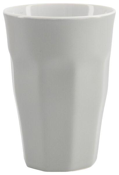 Becher Mirabeau, 330 ml, matt, terrakotta - 9602211 - HEMA