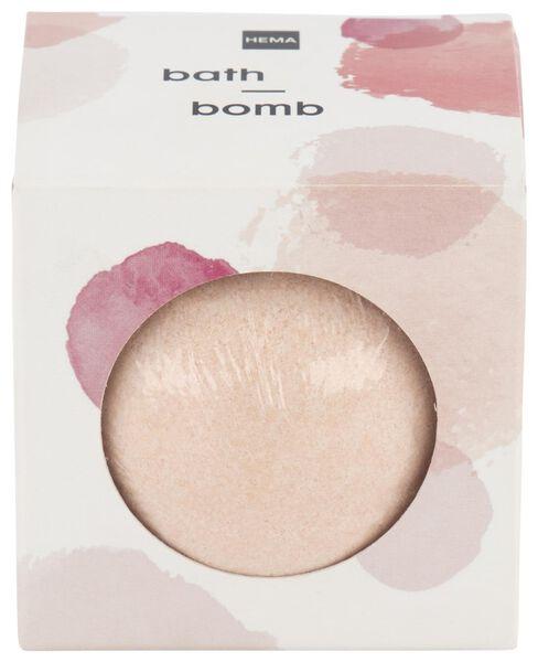 bath foam ball pomegranate - 11312804 - hema