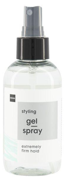gel en spray - 150 ml - 11077118 - HEMA