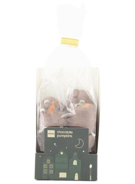 citrouilles en chocolat - 180 g - 10030400 - HEMA