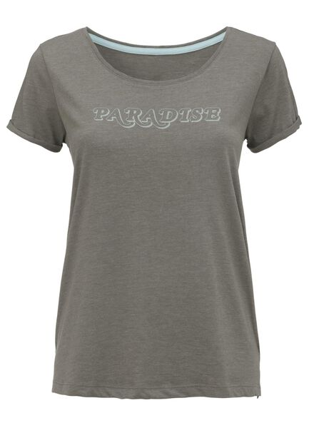 women's T-shirt army green army green - 1000007461 - hema