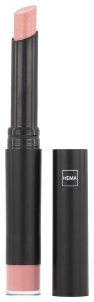 rouge à lèvres mat 46 flaming fuchsia - 11230346 - HEMA